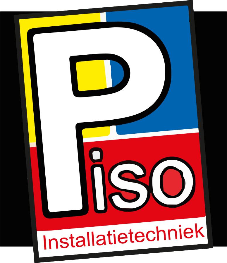Logo Piso Installatietechniek